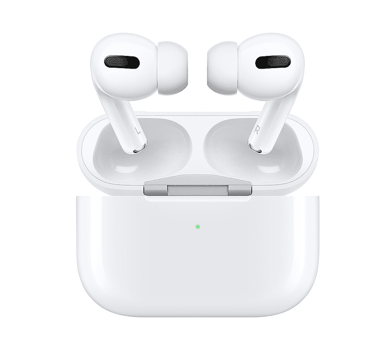 Staples: Apple AirPods Pro for 0 on 7/26