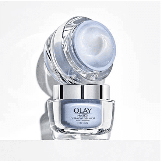 Olay: Overnight Gel Mask for .12 + Rebate!