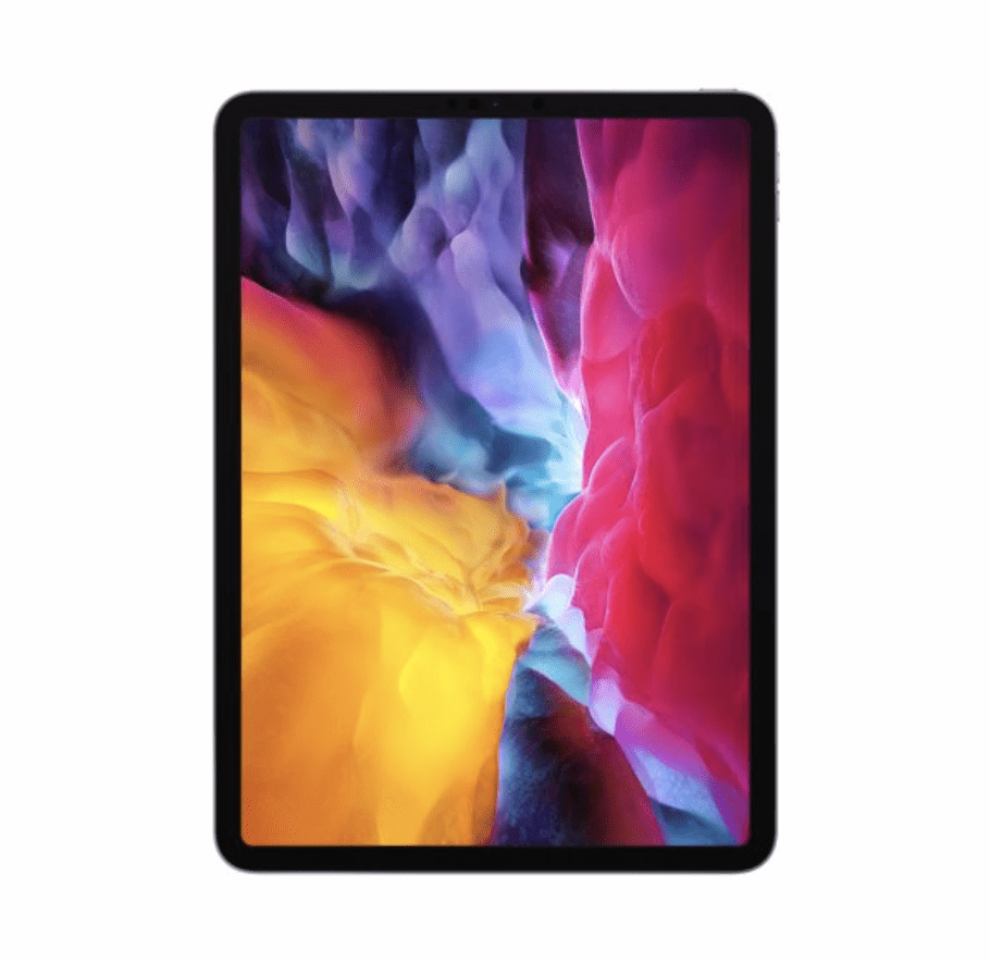 Apple 11-inch iPad Pro (2020)Wi-Fi 128GB 9