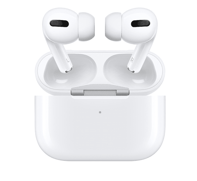 Staples: Apple AirPods Pro for 9.