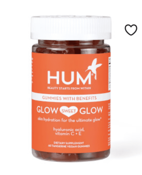 SkinStore: 25% off HUM Nutrition Products!