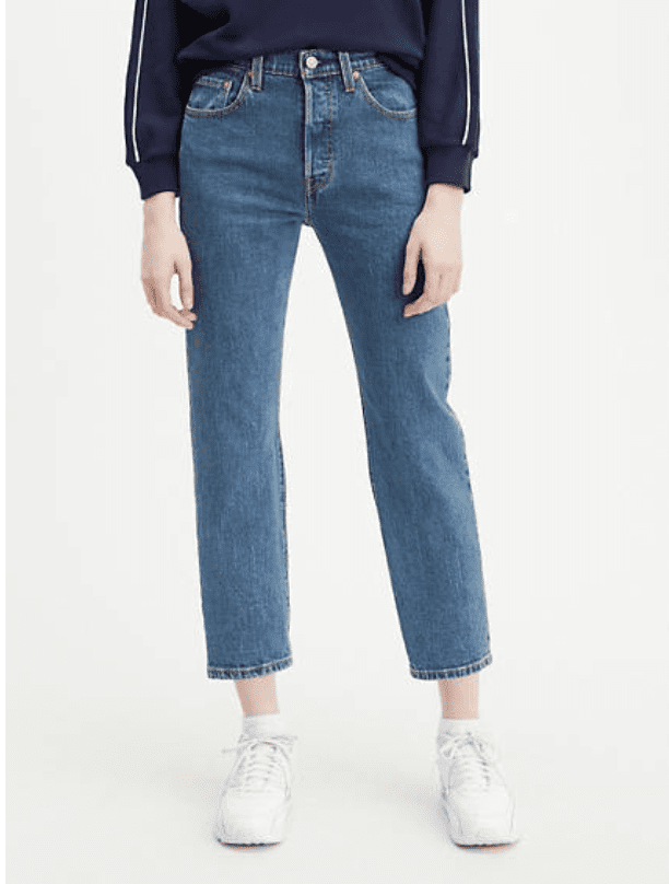 Levi's: Extra 40% off on select styles.
