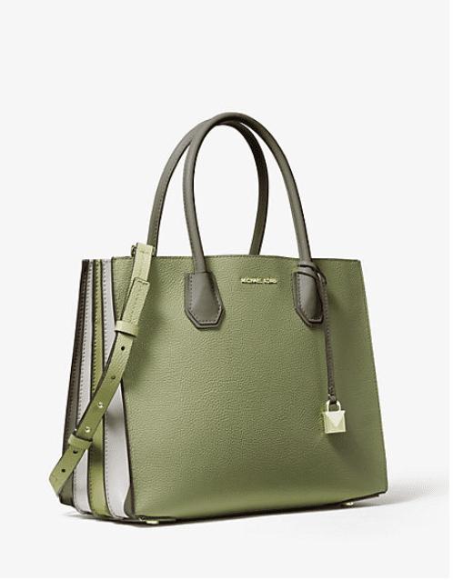 Michael Kors: Extra 50% off sale styles.