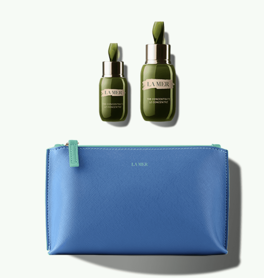 La Mer: The Concentrate Duet for 5
