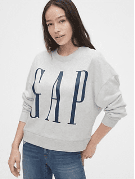Gap: Extra 50% off sale styles + extra 10% off!