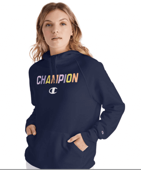Champion: Up to 40% off + extra 30% off sale styles