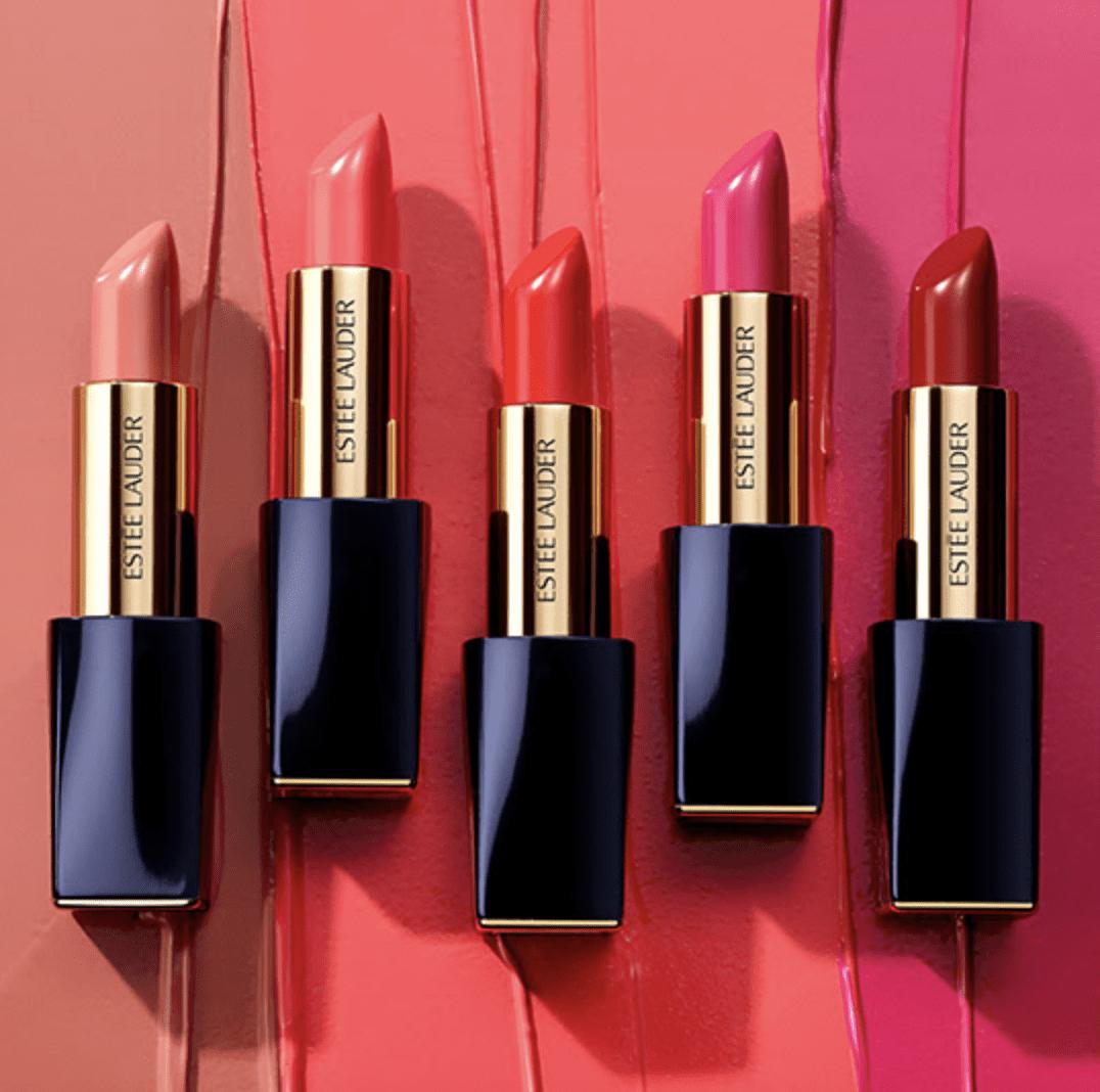 Estee Lauder Pure Color Envy Lipstick BOGO Free