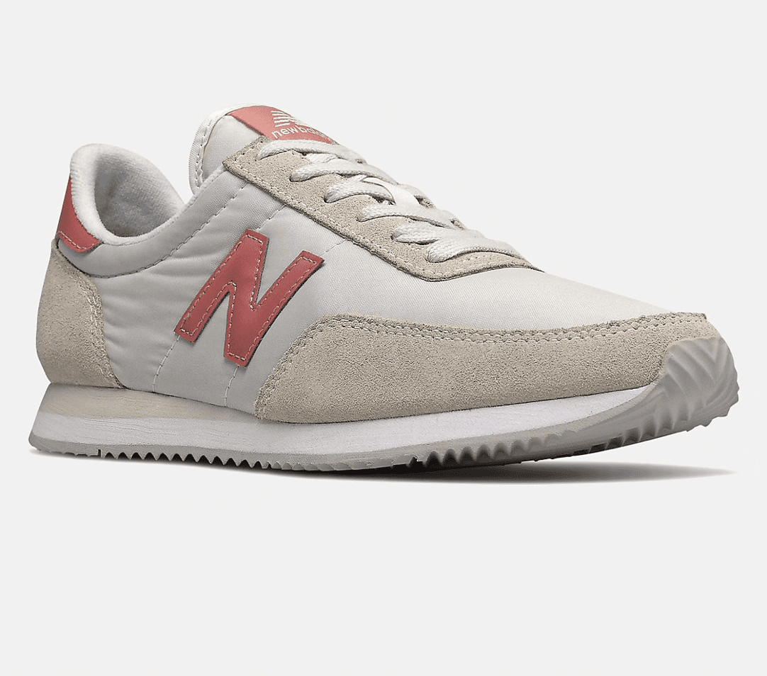 New Balance: Extra 25% off sale styles.