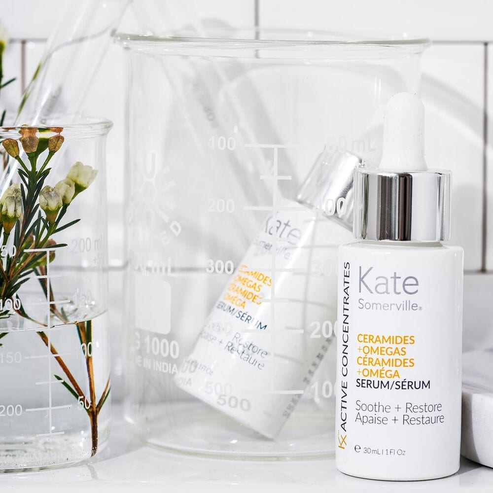 Kate Somerville: 50% off  Active Concentrates Omegas Serum
