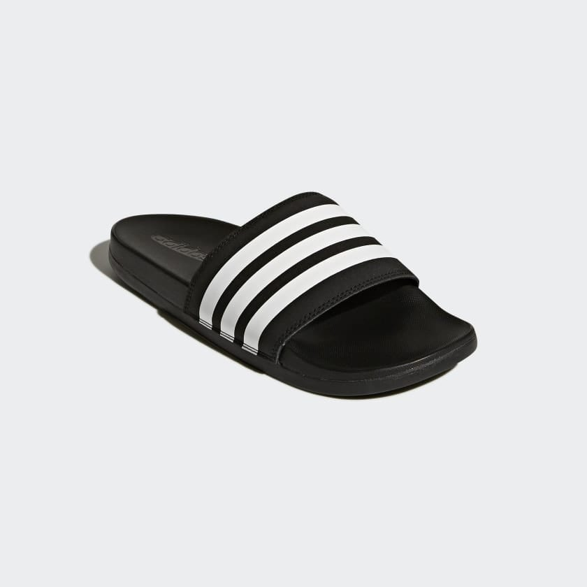 Adidas: 2 for  on slippers