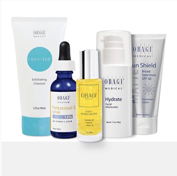 SkinCareRx: 30% off Obagi products