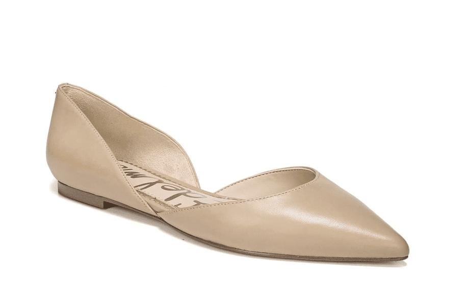 Nordstrom Rack: Up to 60% off Sam Edelman Shoes
