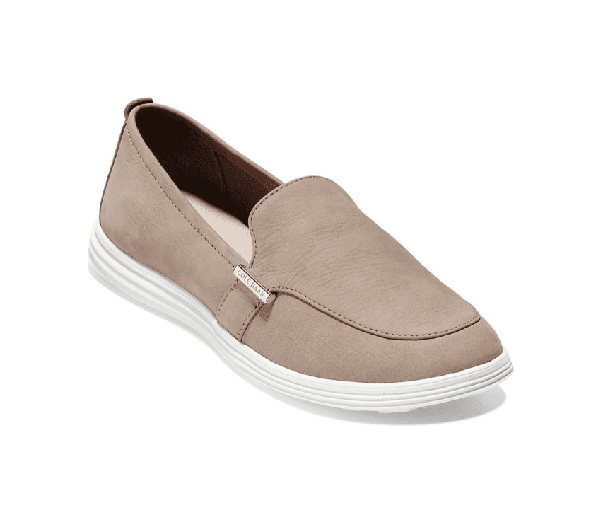 DSW:Cole Haan Loafer for .99