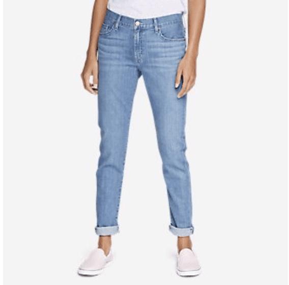 Eddie Bauer: Elysian Jeans for .99
