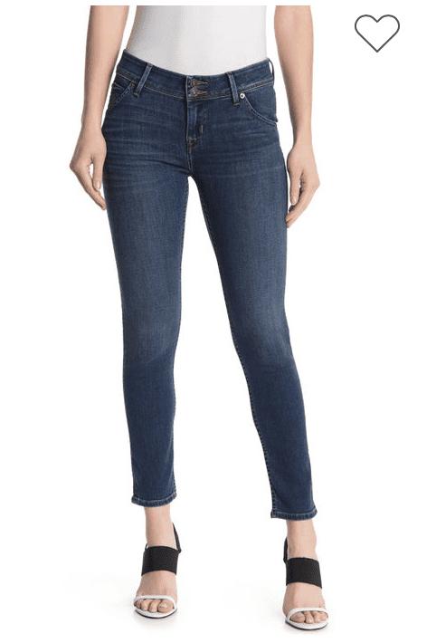 Nordstrom Rack: Designer Brand Jeans Start at