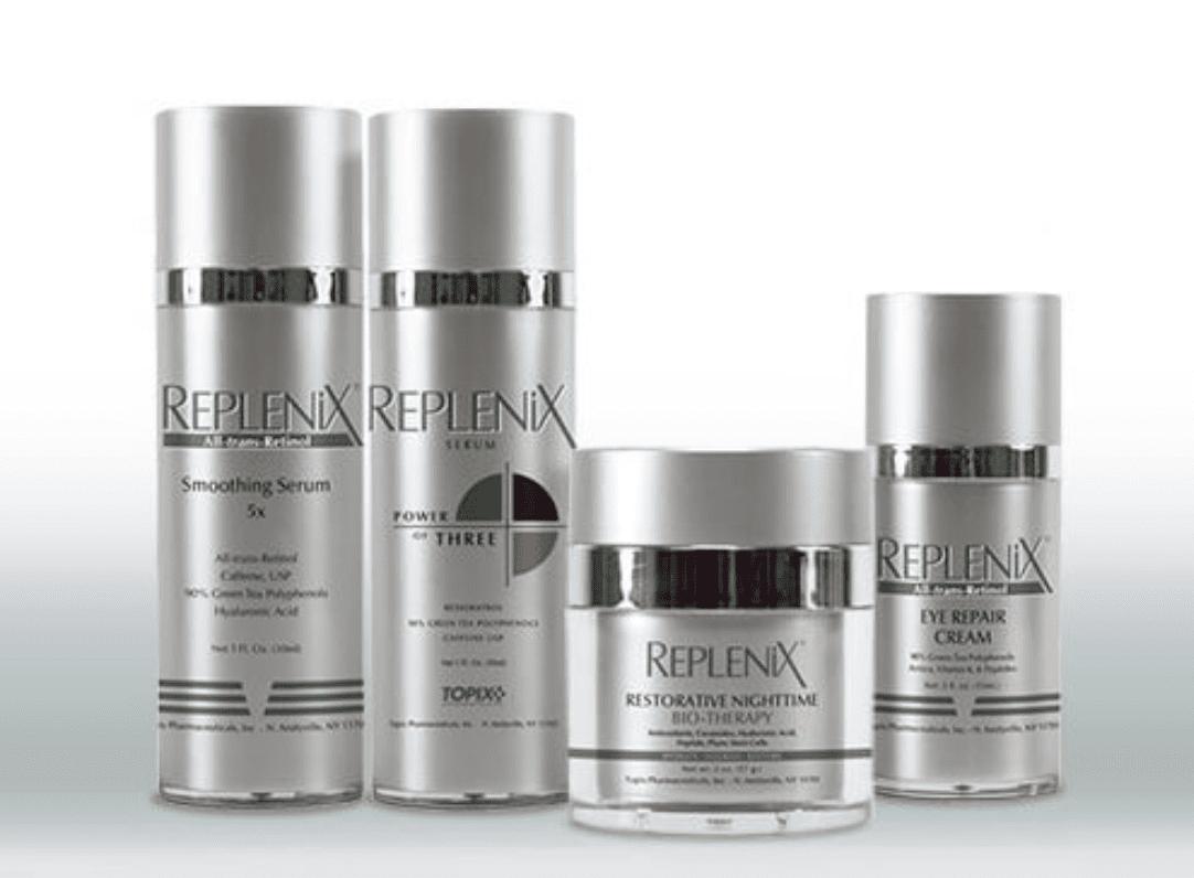 SkinStore: 30% off + extra 10% off Replenix