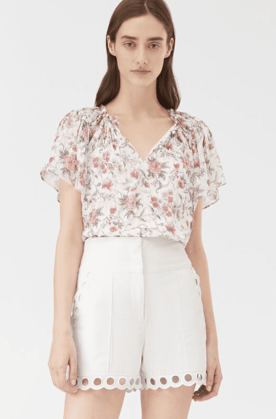 Rebecca Taylor: Extra 40% off sale styles