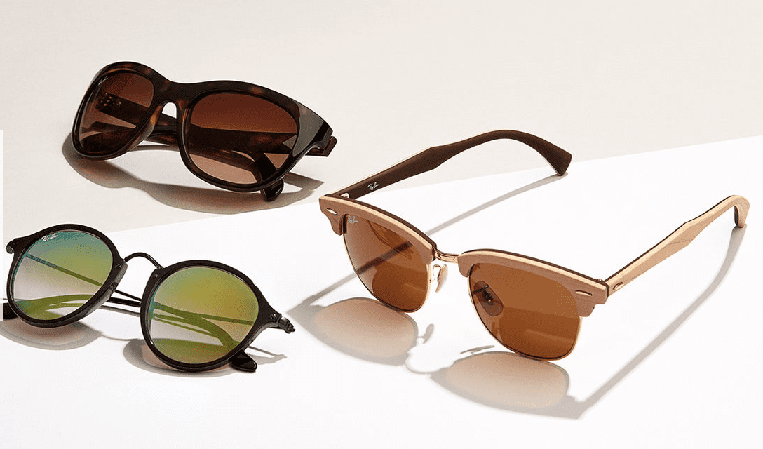 Nordstrom Rack: Ray-Ban Sunglasses sale event