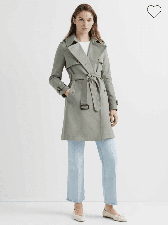 Club Monaco: Up to 60% off the end of season sale!