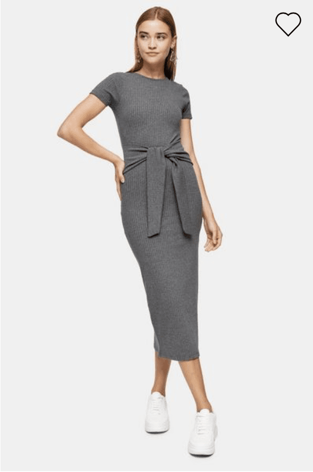 Topshop: Up to 60% off on select dresses