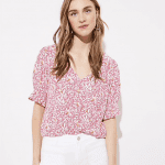 LOFT: Buy 2, Get 2 Free + extra 50% off sale styles