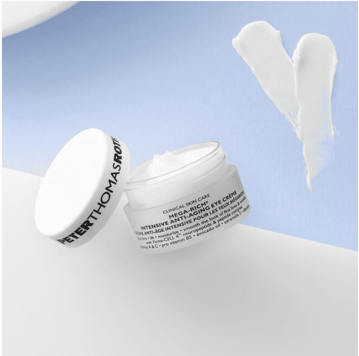 PTR: Mega-Rich Intensive eye-cream for .