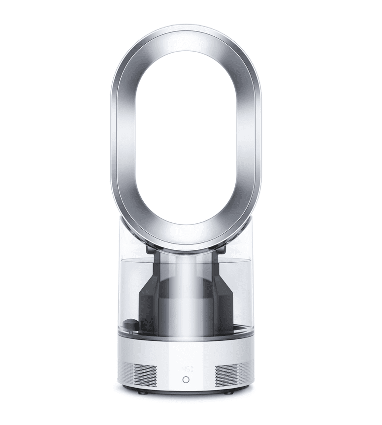 Dyson AM10 Humidifier + Fan | White/Silver | New for 9.99