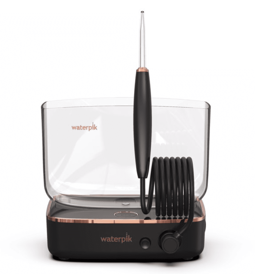 Waterpik Sidekick Countertop Travel Water Flosser for .98