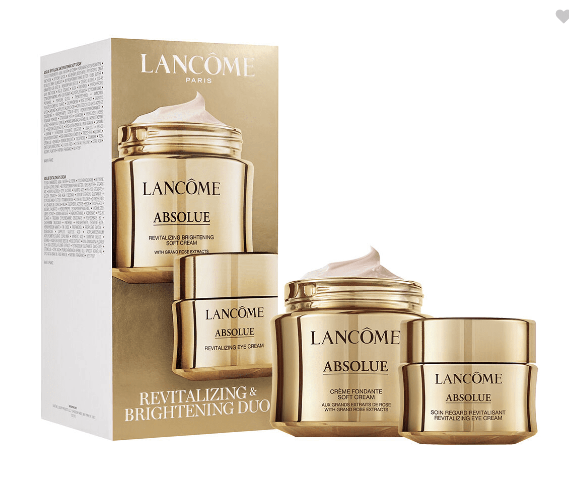 Lancôme: Value Sets on sale!