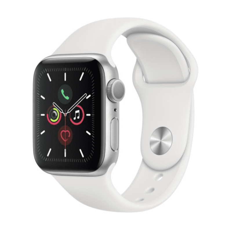 Apple Watch Series 5 GPS, 40mm for 9
