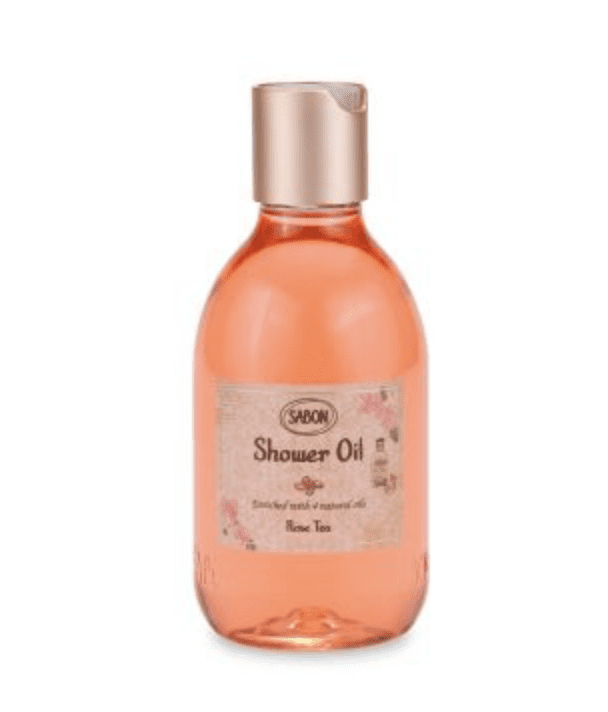 Sabon: Buy 1, get 1 free on select shower oil