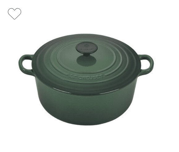 Le Creuset Factory to table sale! Up to 70% off