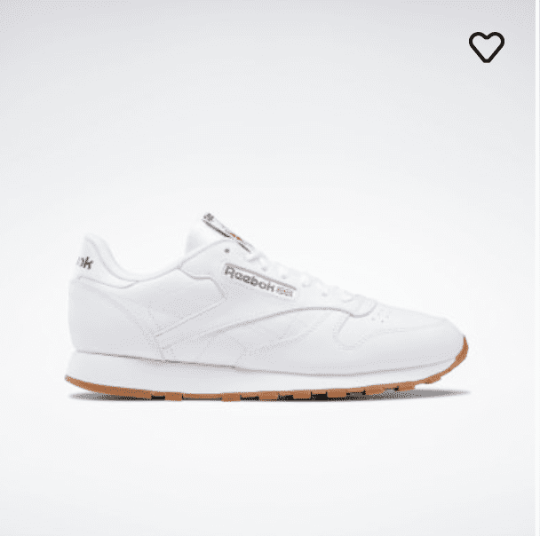 Reebok back to school sale! 40% off sitewide!