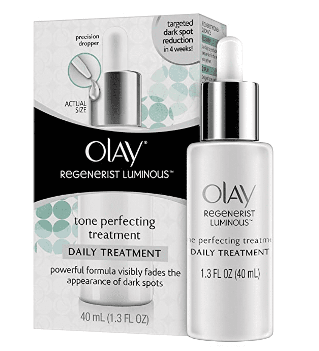 Amazon: Olay Regenerist Tone,1.3 fl oz for .81