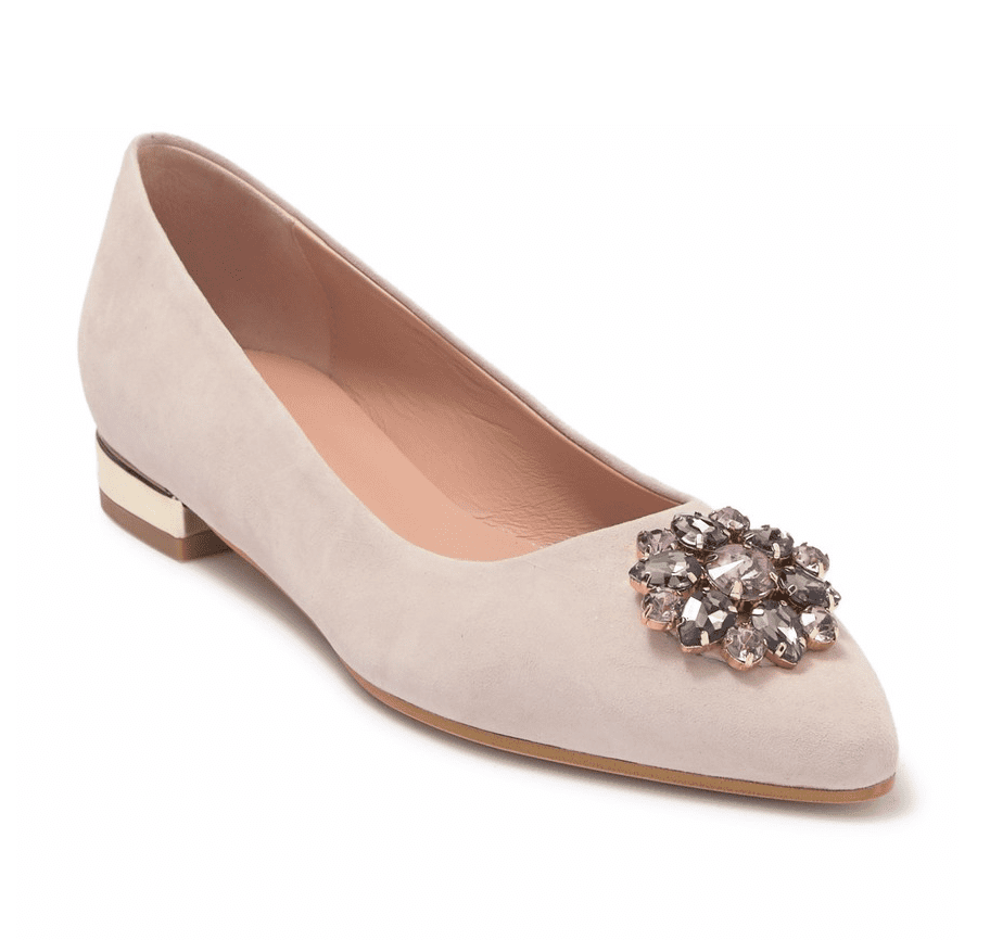Nordstrom Rack: Extra 50% off Summer shoes clearance