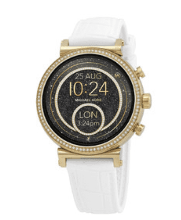MICHAEL KORS Access Gen 4 Smartwatch for