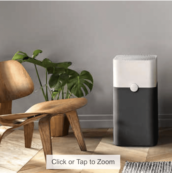 Costco: Blueair Blue Pure 121 Air Purifier for 9.99