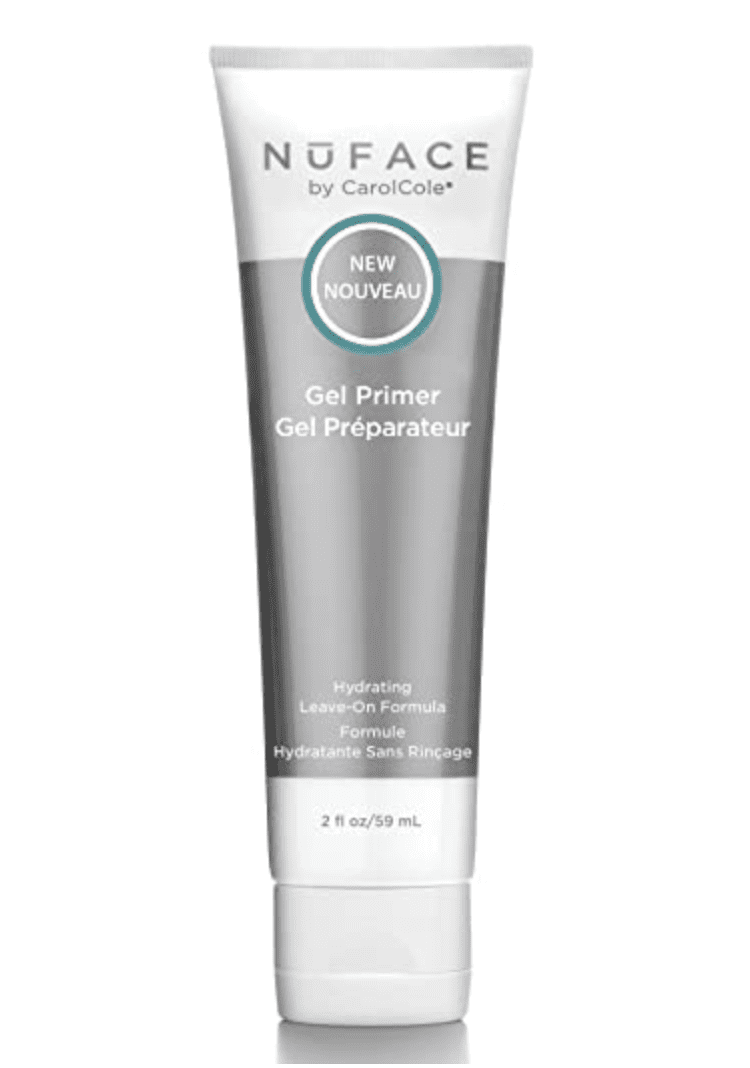 Amazon: NuFace Hydrating leave-on Gel Primer for .97