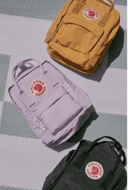 ND/UO: 20% off Fjallraven Accessories