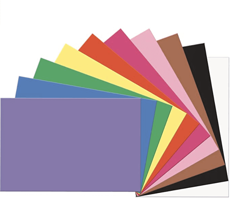 Amazon: SunWorkd Construction Paper for alt=