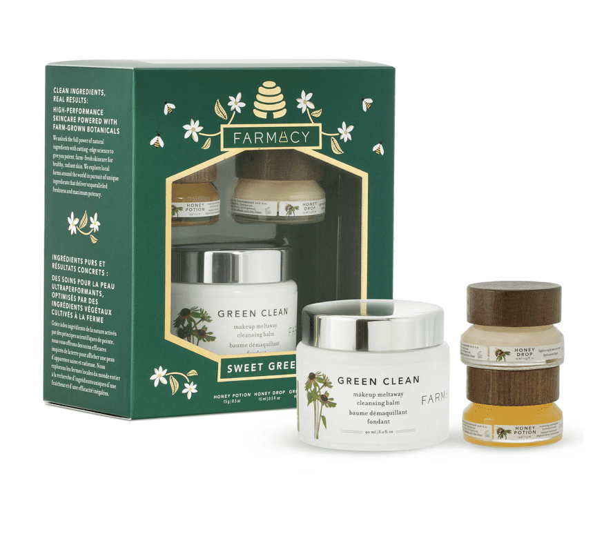 Farmacy Gift Set on Sale!