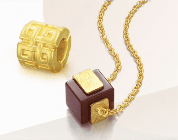 Chow Sang Sang: 15% off selected fixed price jewelry