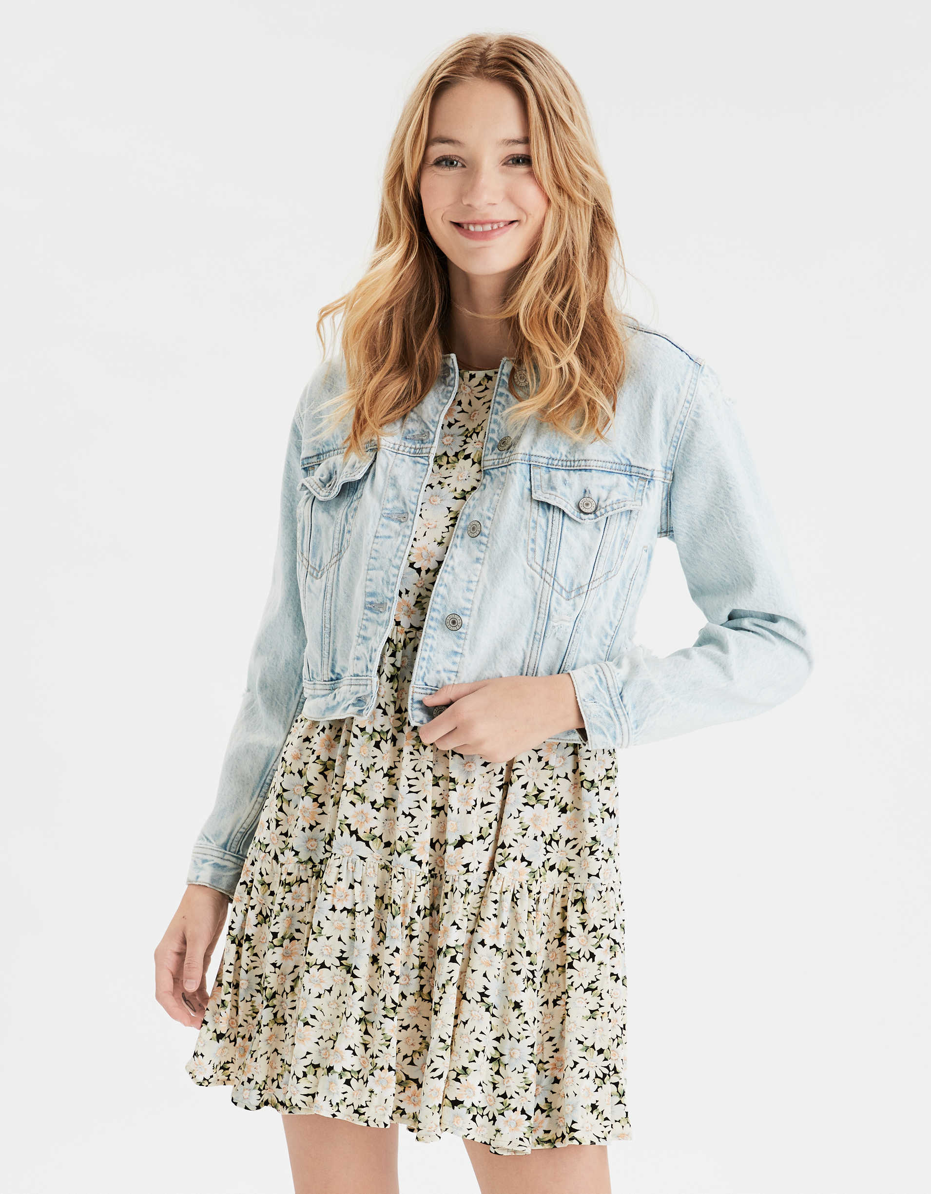 American Eagle: 50% Off Clearance + Extra 20% Off