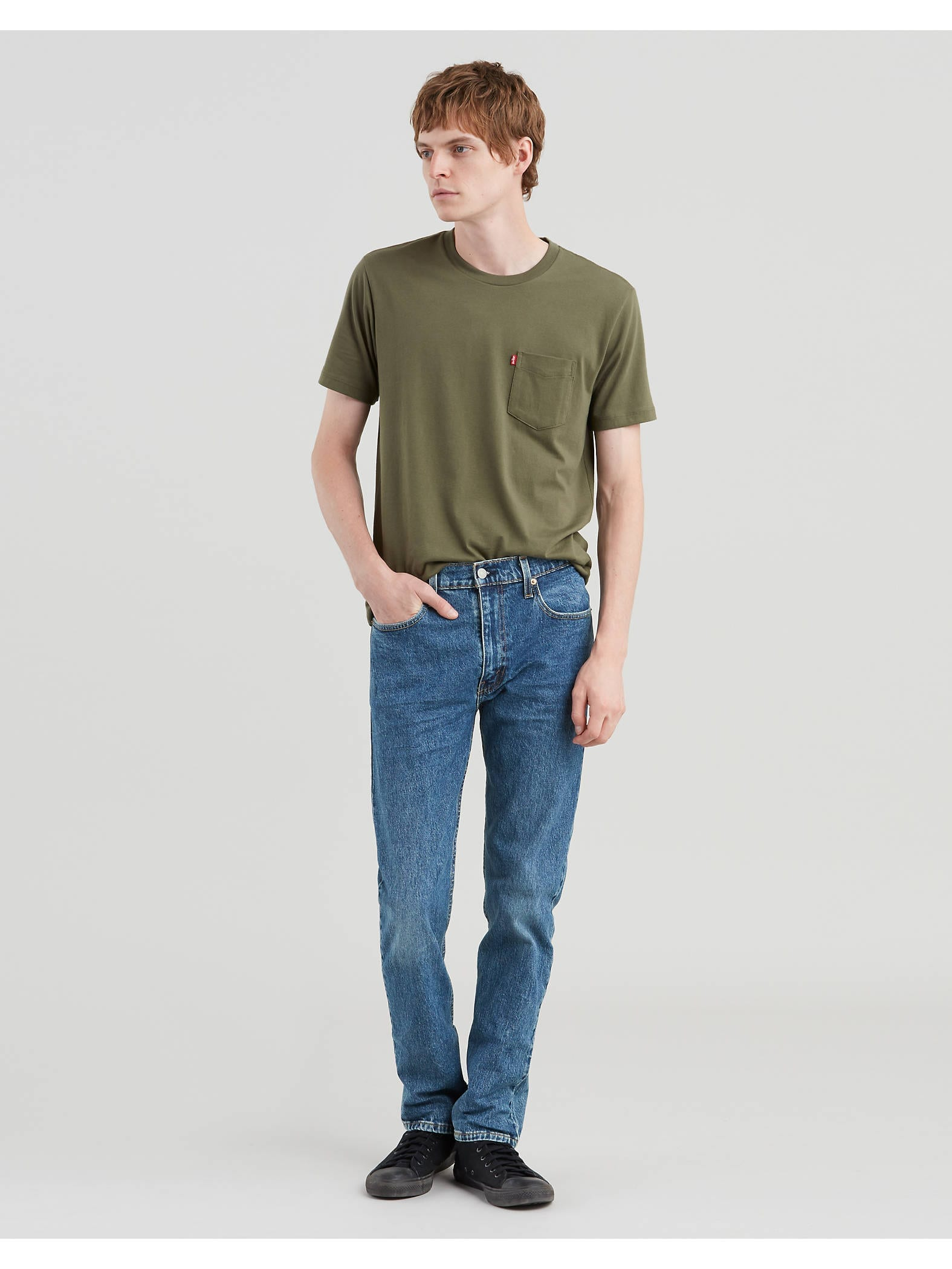 Levis: Up to 75% off warehouse sale!