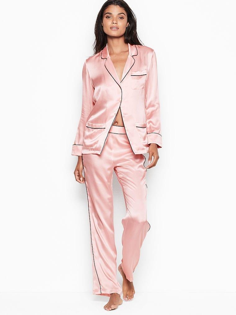 Victoria's Secret: 25% Off Silk Pyjamas
