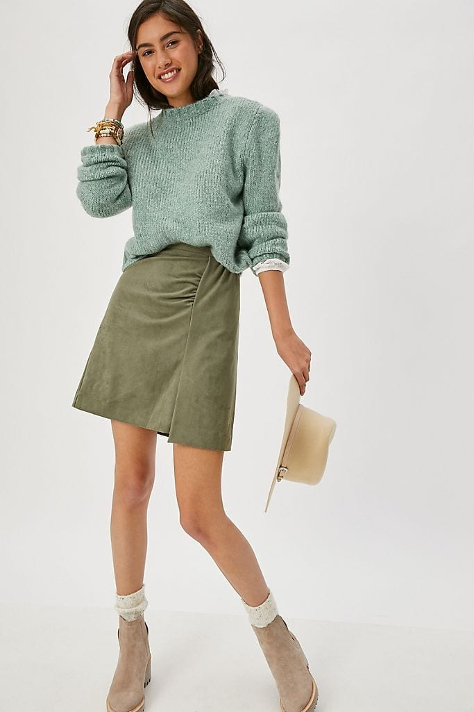 Anthropologie: 20% Off All Clothing, Shoes and More