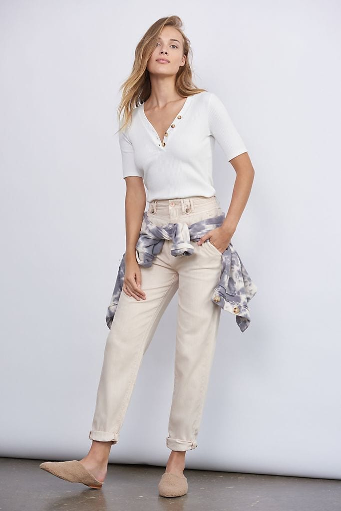 Anthropologie: Extra 50% Off Sale Items for 2 Days