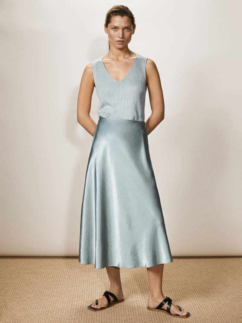 Massimo Dutti: Up To 30% Off Sale