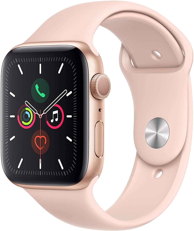 Amazon: 0 Off Apple Watch Series 5