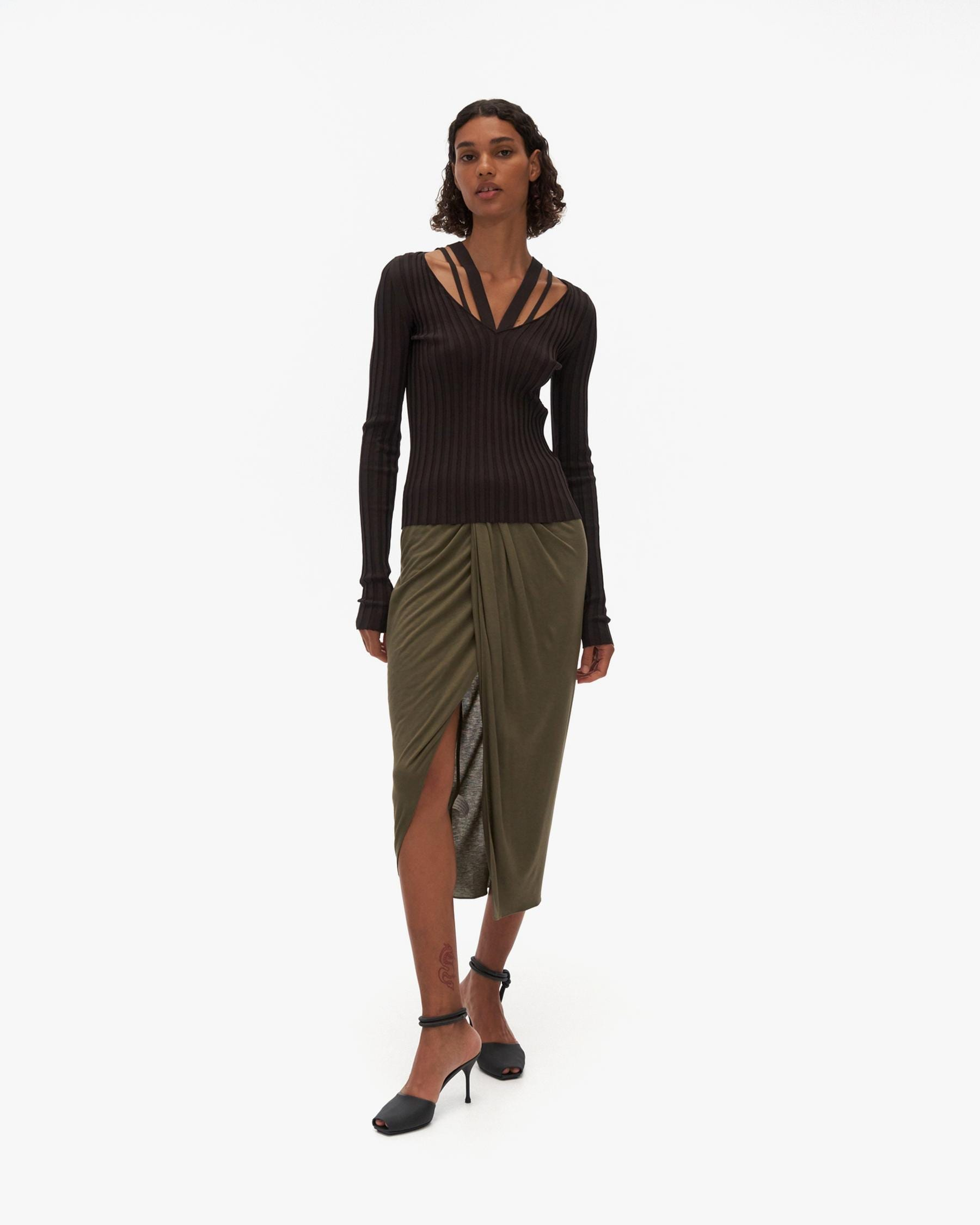 Helmut Lang: Friends & Family Sale with 25% Off – Early Access